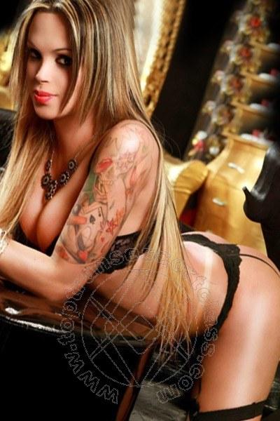 Natasha Fenix  BRESCIA 3342938441