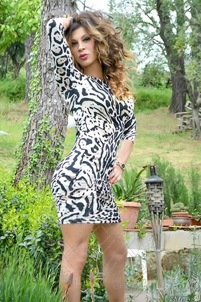 Pamela  L' Italiana Piu' Calda  VERONA 3334877872