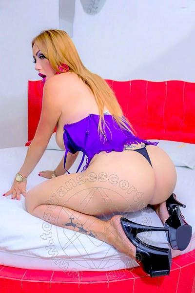 Melany Lopez  BRINDISI 3333226397