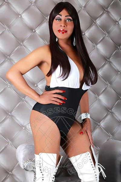 Ludmilla De Sa' GENOVA 3497862100