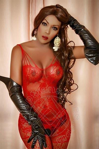 Miranda Fox  SONDRIO 3475518871