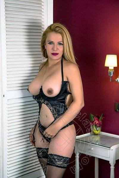 Carol Sexy  LODI Torno presto