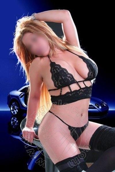 Roxy Modella  PERUGIA Torno presto